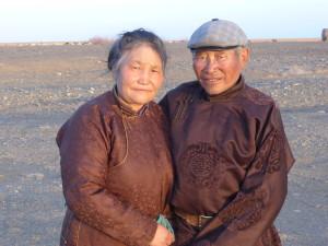 mongolian parents 2